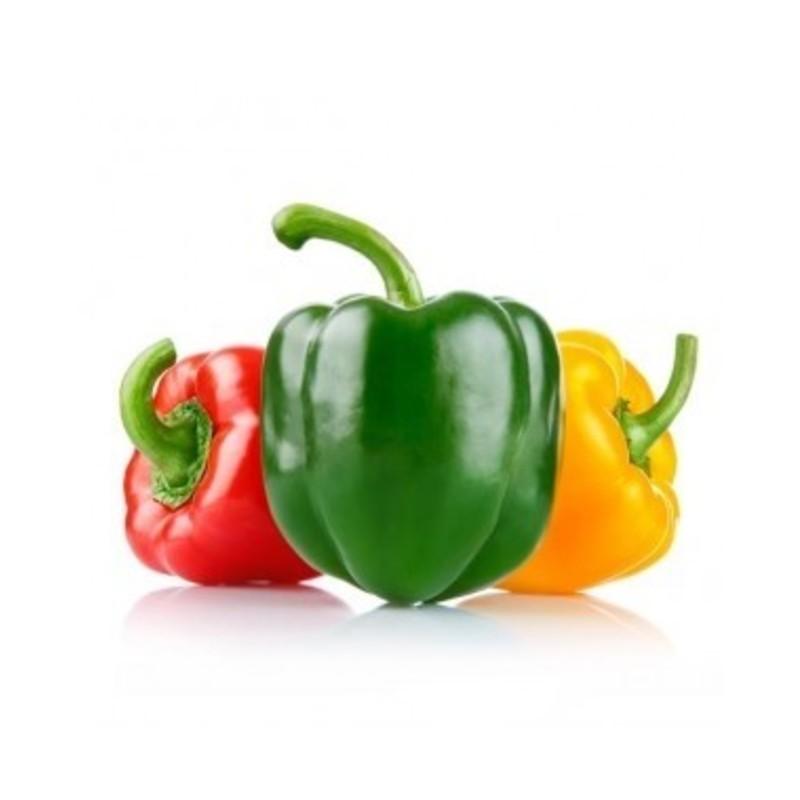 Paprika (per stuk)