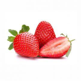 Aardbeien (bakje)