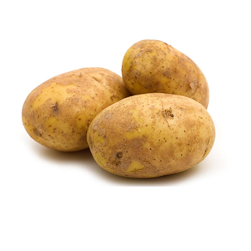 Aardappelen nieuw(per kilo)